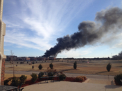 Norman Fire from Clubhouse