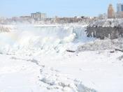 Ice Buildup