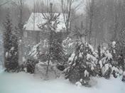 Henniker snow