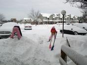 snow days 2014