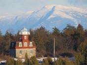 Valcour Lighthouse
