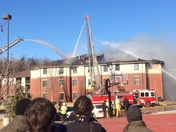 scott village fire