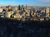 Montreal pano