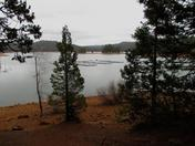Low Water @ Jenkinson Lake