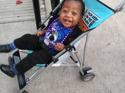 First Mardi Gras