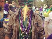 Mardi Gras 2014 Pictures