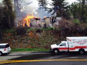 House Fire Update HW49