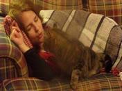 My Talented Cat, Rascal