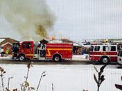 House Fire Bentonville 3-5-14