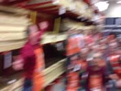 the team at Home Depot
