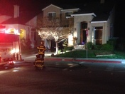 Watsonville house fire