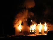 Limington Fire