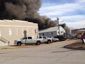 Bennington Fire