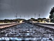 NM Railroad