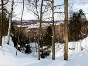 Nottawasaga Lookout/Blue Mtns On