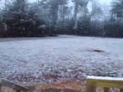 snow Wilkes county