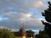 EastCrest Ct, Yuba City Cloud Pics By : Ponam Summan