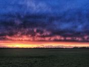 Elk Grove Sunset