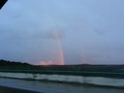 Rainbow foresthill