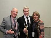 Jim, Deb & Chris