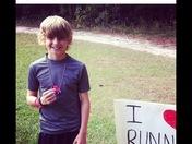 Keowee Kids Running Club