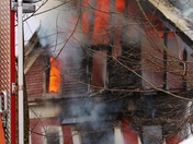 Daville Fatal Fire