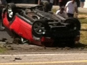 Car accident murrysville