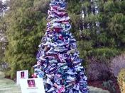 Sneaker Tree
