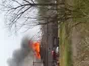 Centerton Apps Fire