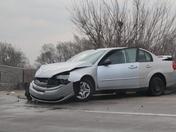 I-480 Accident