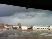 gust front 2