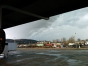 Storms At ABF