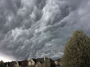 Storm clouds rolling in 4-12-14