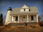 Castine Light House