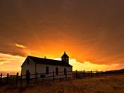 McDougall Church