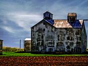 Farm Landscapes Buildings