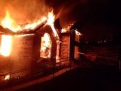 BVFD fire 4/24/14