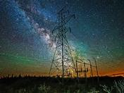 Powering the Milky Way