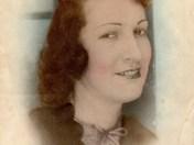 Freda Kane Verhein