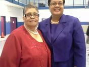 Happy Mother's Day to my Mom, Norma Moore...Rochelle Moore