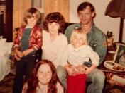 mom & family #2