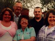 mom & family #3
