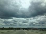 popcorn kernel clouds