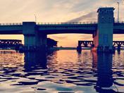 Sunset on the Merrimack
