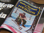Tainted Heroin Bags - Information