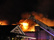 Fire in Altoona