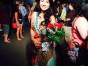 miss calaveras 2014 Sabrina perez