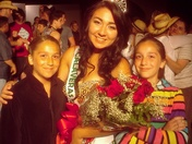 miss calaveras 2014
