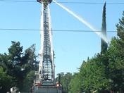 Galt Fire