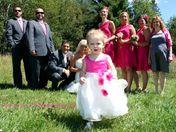 Mitchell-Garbera Wedding 8/10/13